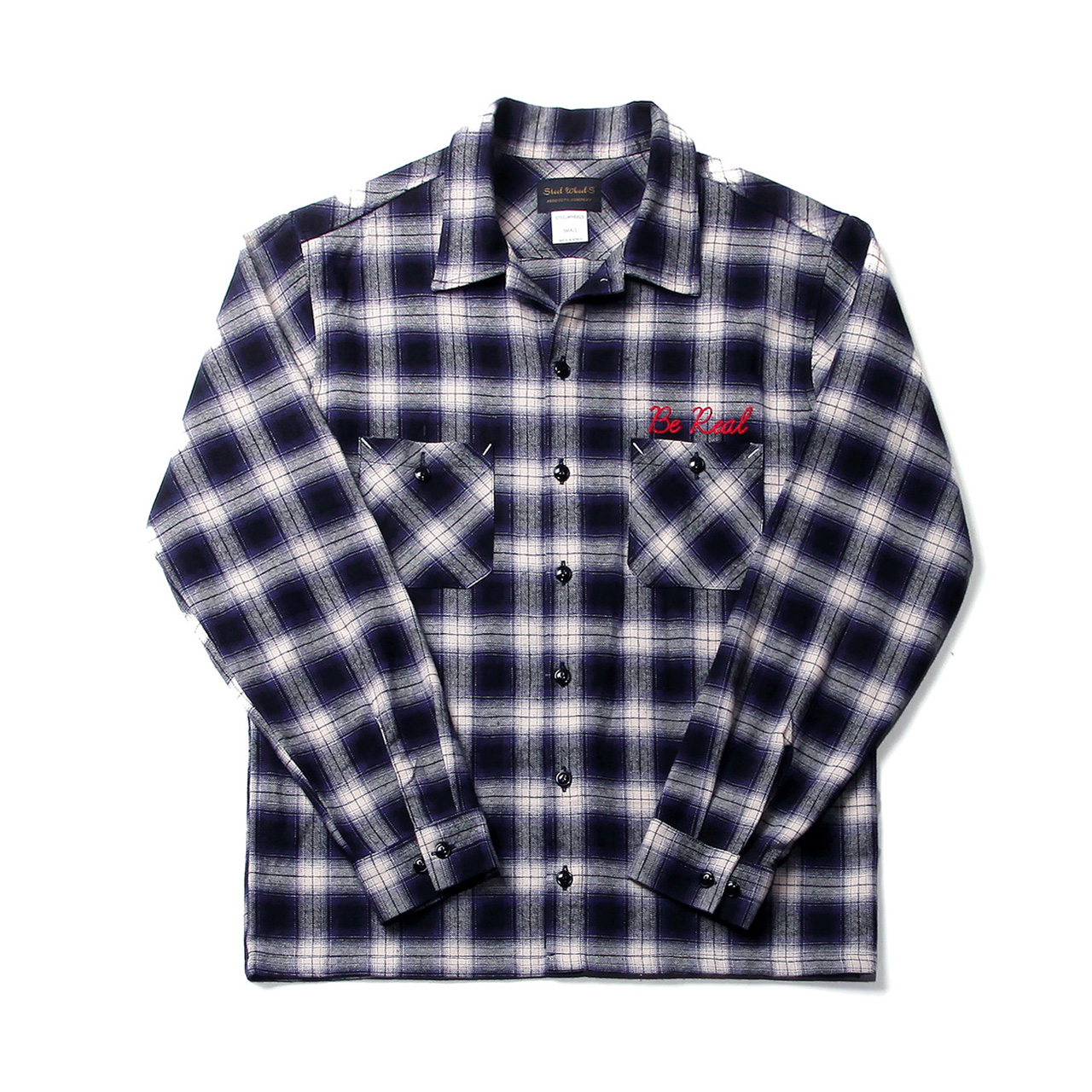 ORIGINAL CHECK SHIRT
