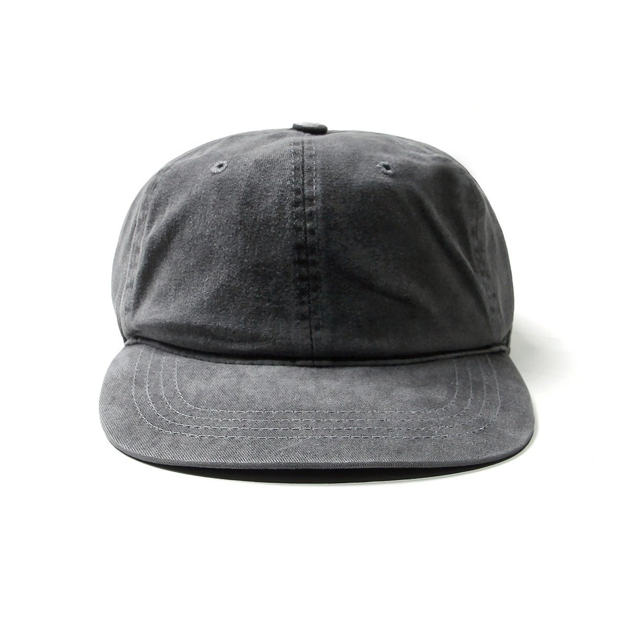 ORIGINAL BALL CAP-CHARCOAL