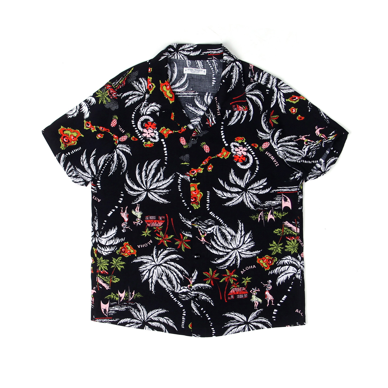 HAWAIIAN SHIRT 2