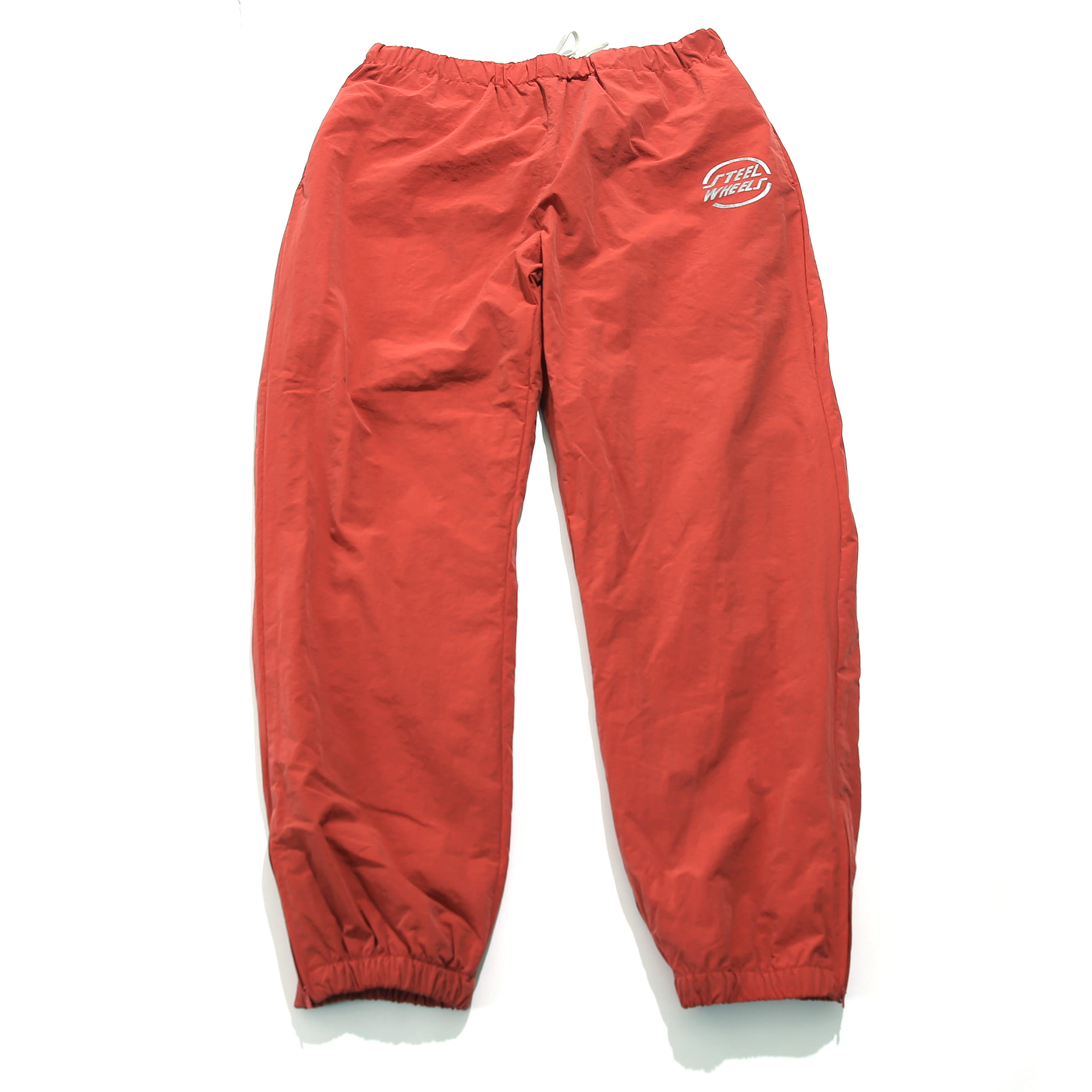 S TRACKPANTS-RED